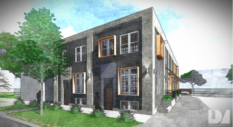 Sophisticated Luxury in Tremont