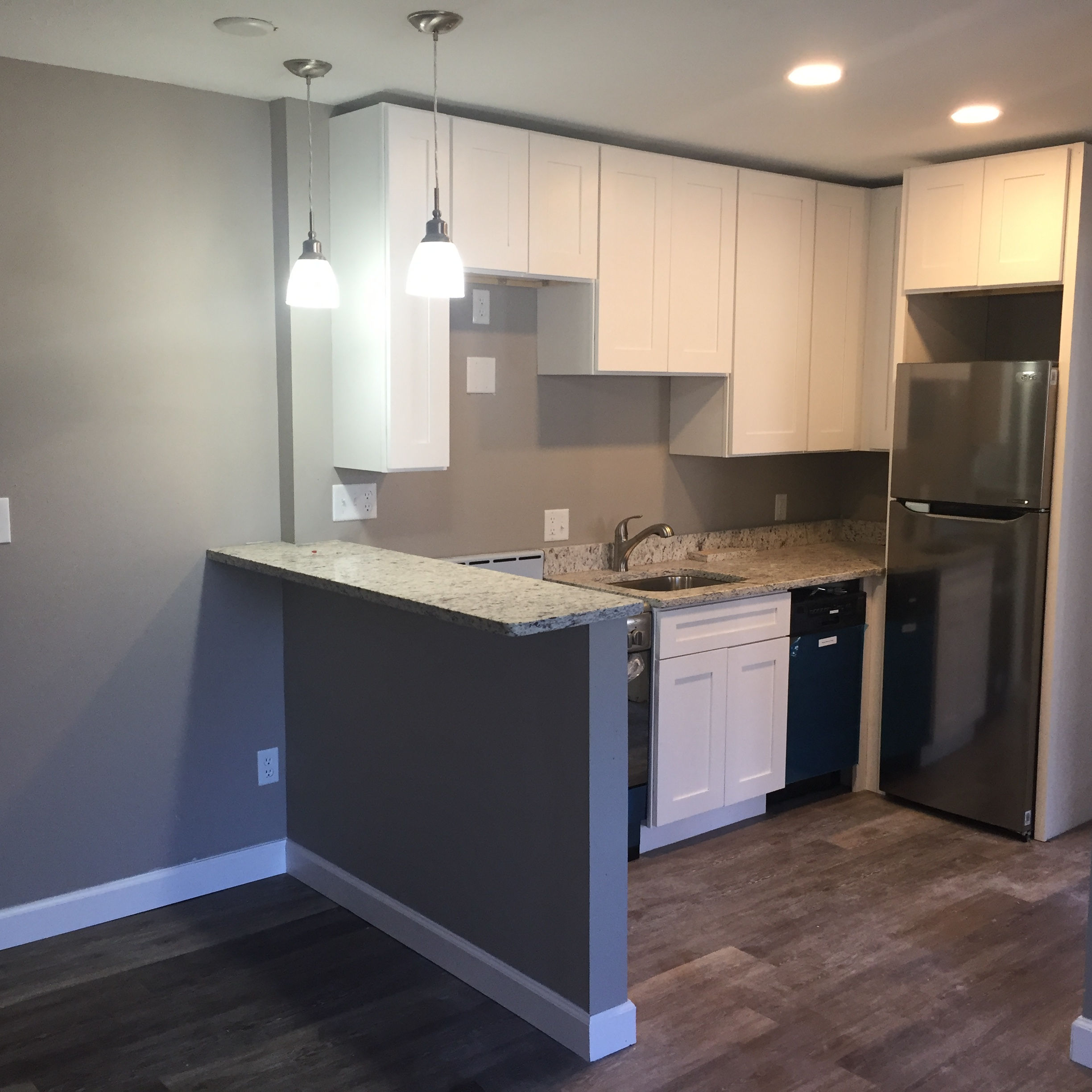 Starting At Just $750/month, These Modern Ohio City Apartments Are Ideally  Situated Near Downtown Cleveland And The Freeway.